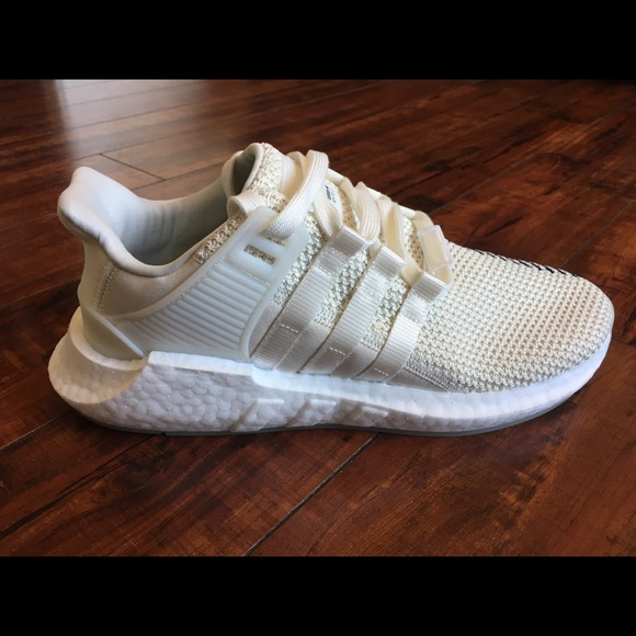 hot sales db8a1 515e3 adidas Other - Adidas EQT Support 9317 off white size 8